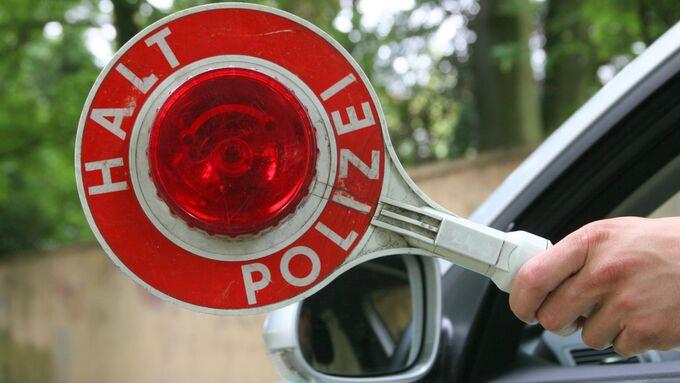 Polizei, Kelle