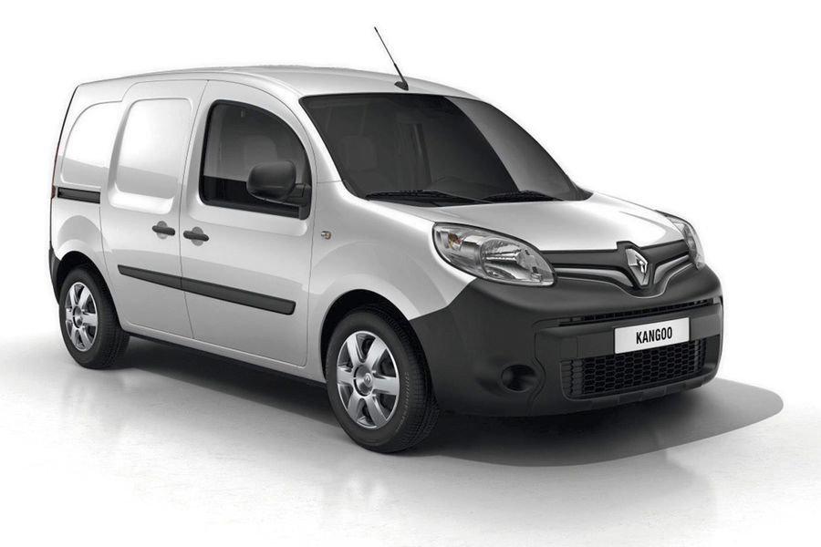 renault kangoo rapid eurotransport. Black Bedroom Furniture Sets. Home Design Ideas
