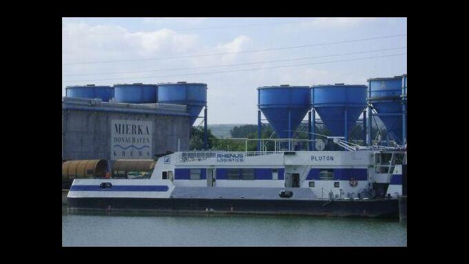 Rhenua verstärkt Donau-Aktivitäten