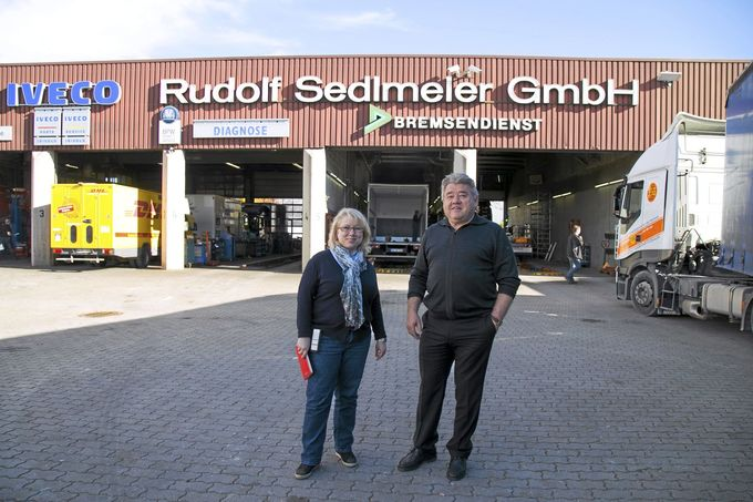 Sedlmeier Lkw-Service