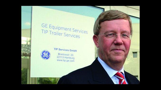 TIP Services-Chef verabschiedet sich