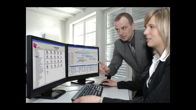Transdata erweitert Logistiksoftware