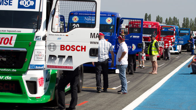 Truck Race Nogaro
