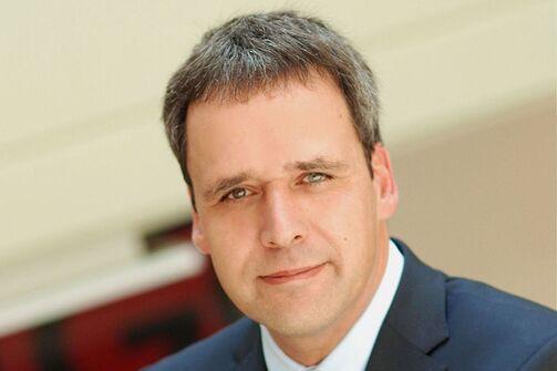Ulrich Nolte, GF GO! Express Logistics