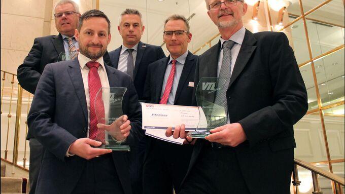 VTL Partner Awards
