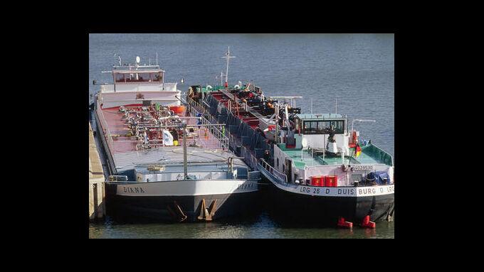 Verbände klagen gegen Hafensicherheitsgesetz