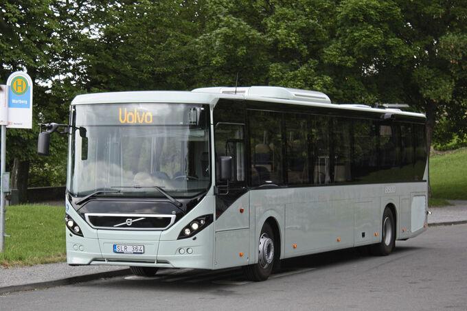 Volvo 8900 (Leserwahl 2018)