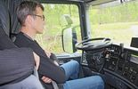 autonome Scania Kipper