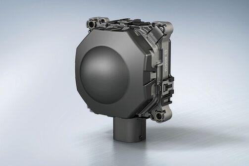 sensor, radarsensor, radar