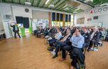 trans aktuell-Symposium Pharmalogistik bei Dischinger